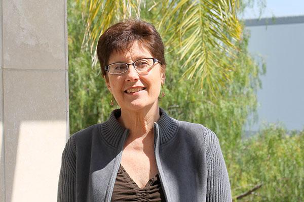 Vicki Tortorelli