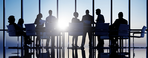 Association Executives' Confidence levels are Rising