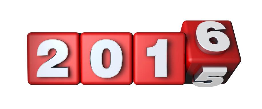 A New Year, a Fresh Start