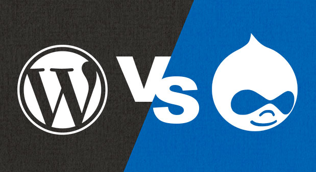 Why is Drupal Not Meeting Download Rates like WordPress?