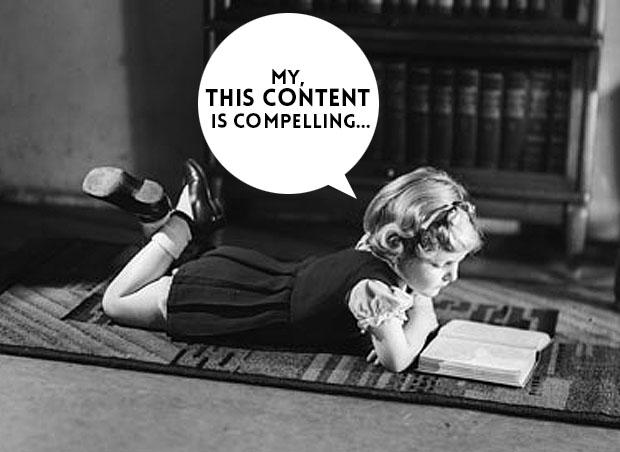 Your Blog Stinks! How To Write Compelling Content For Your Members