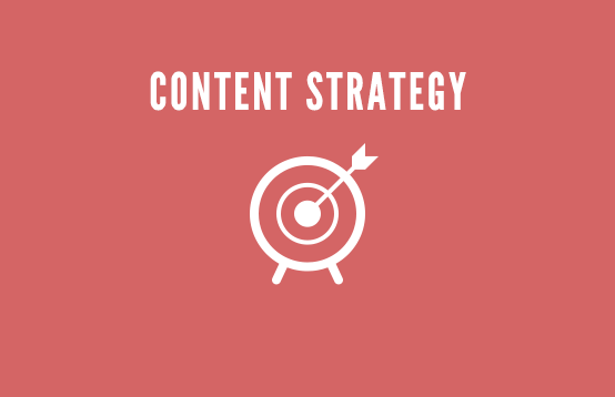Working with your CMS Provider to Create a Content Strategy