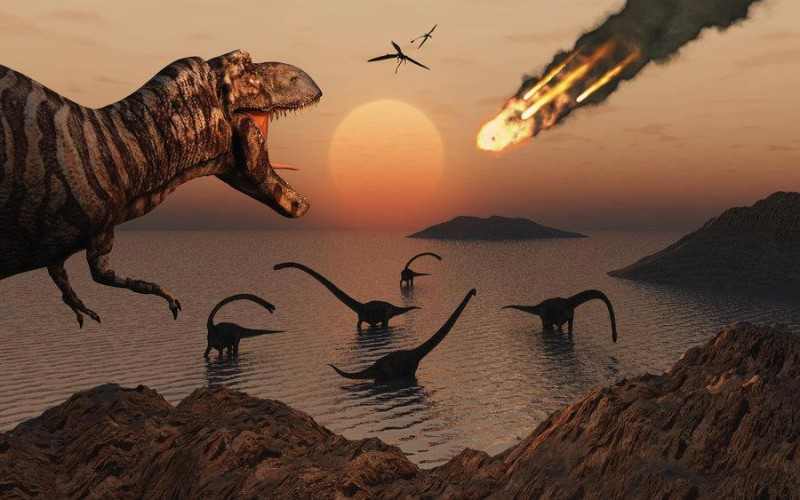 What do Associations and Dinosaurs have in common?