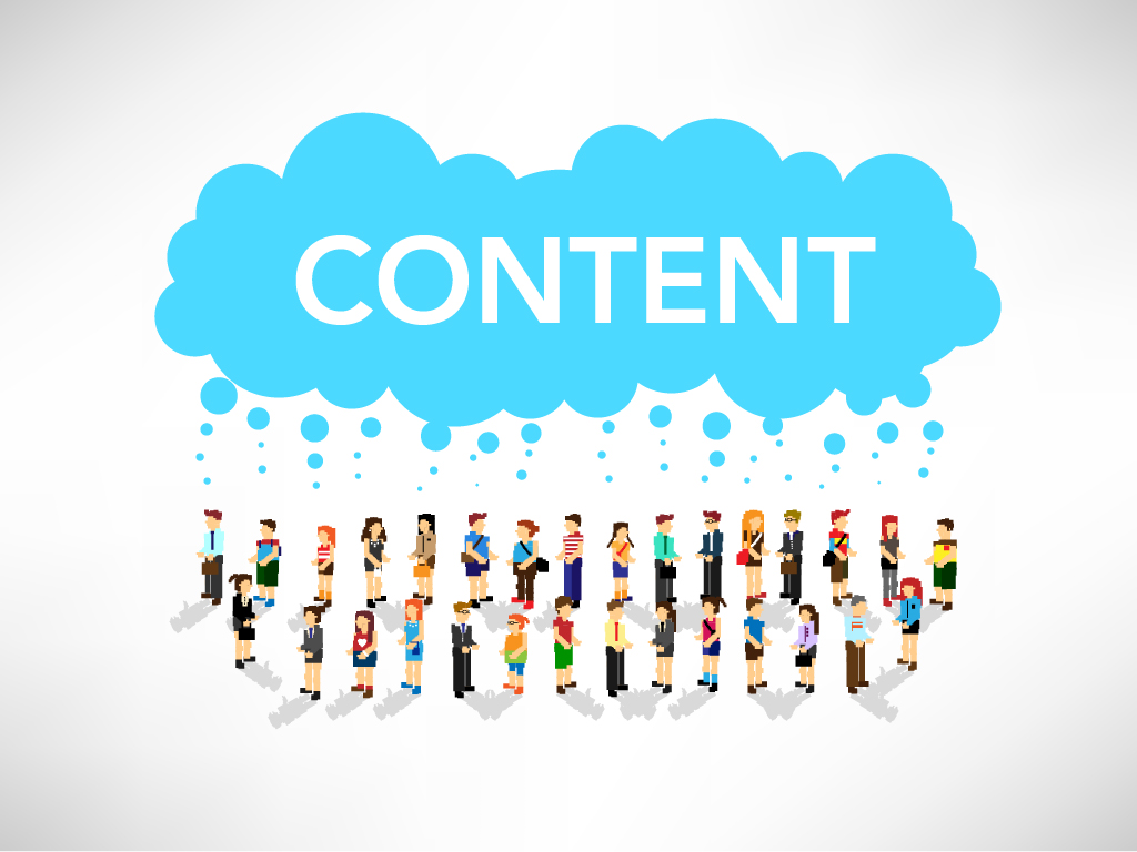 Using Content to grow your membership