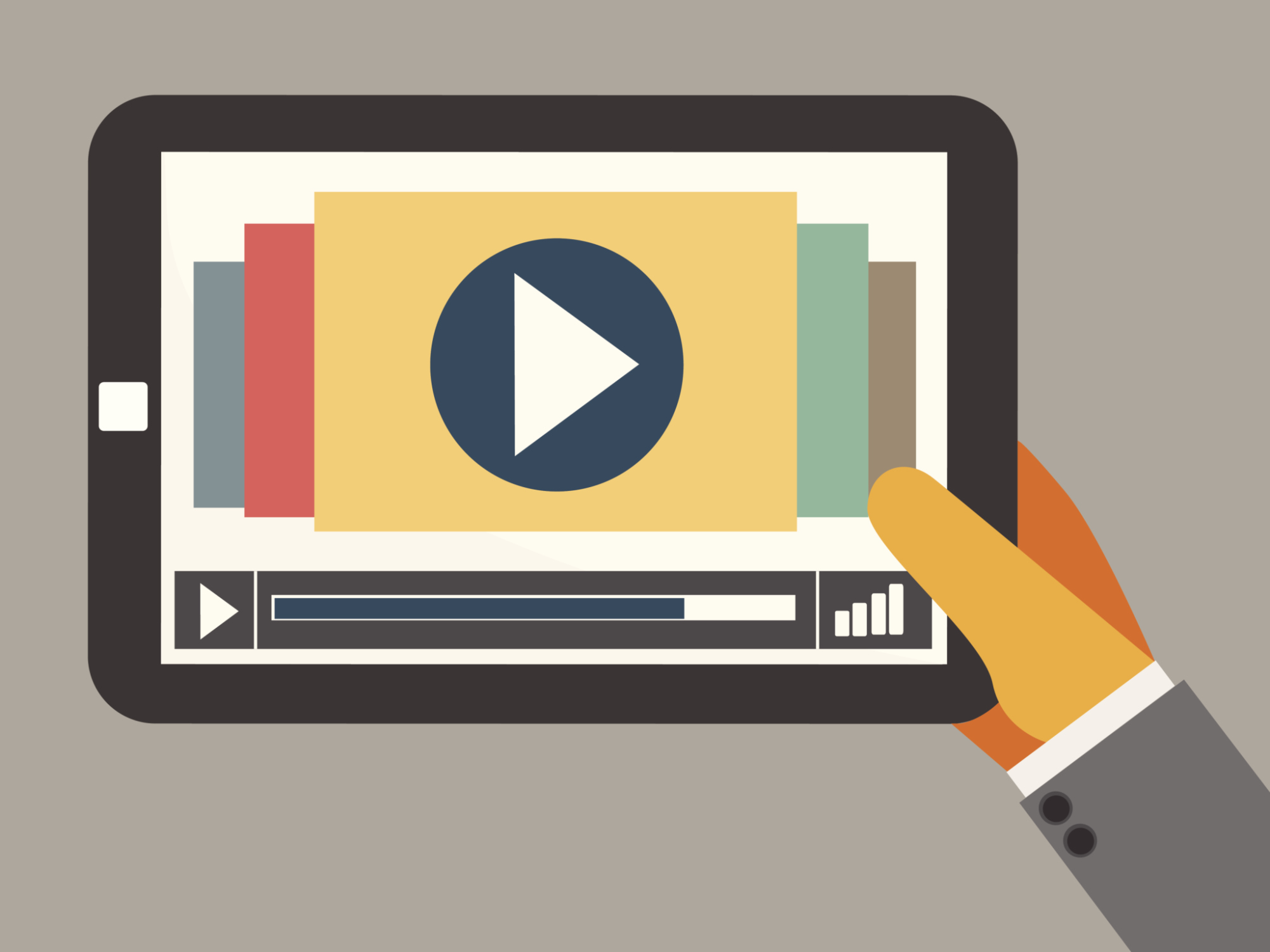 5 tips to start adding video to your association's website