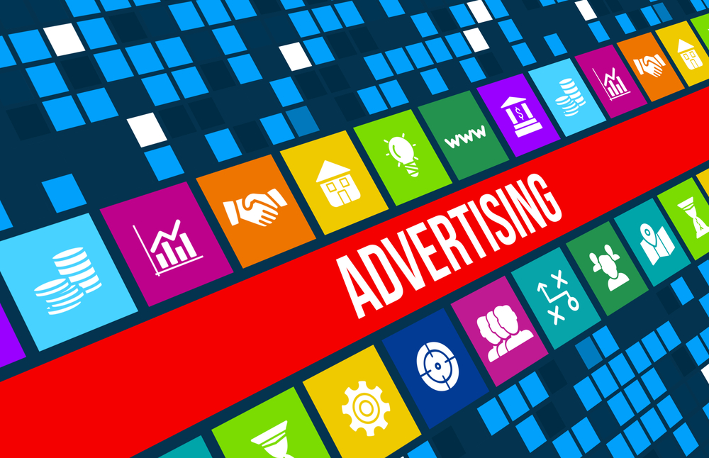 Using adverts to subsidize your website