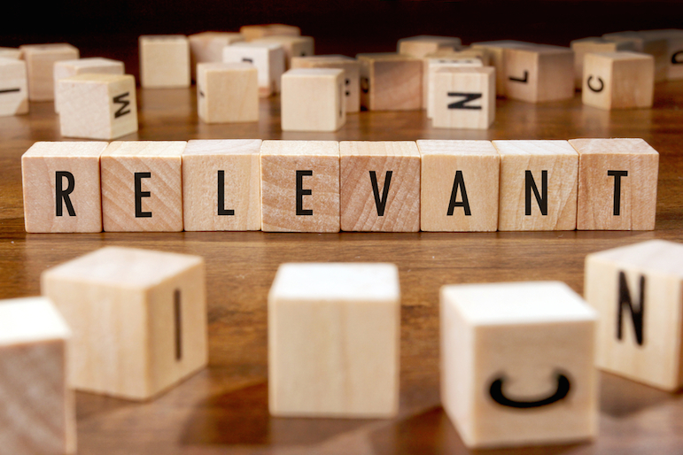 Keeping your association relevant