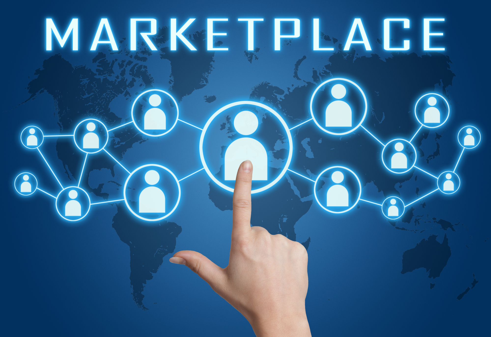 Competing in the digital marketplace